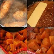 Thanksgiving Yam Recipes Best 25 Candied Yams Recipe Ideas On Pinterest Candy Yams