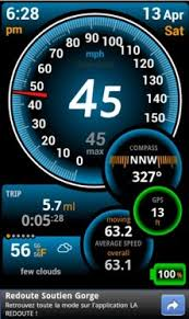 bike app android best bicycle speedometers phil s reviews