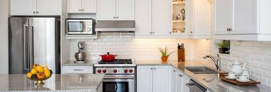 kitchen with stainless steel appliances how to clean stainless steel appliances consumer reports