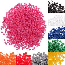 1000pcs 5mm beads crafts toy for kids children s creative
