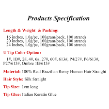 Hair Extensions U Tip by Wholesale How To Apply Nail U Tip Hair Extensions Mrshair