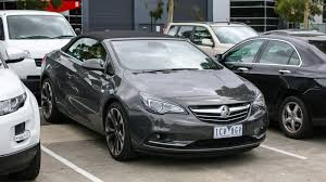 opel cascada 2018 badged opel cascada spotted in melbourne