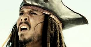 Confused Face Meme - jack sparrow confused face meme generator