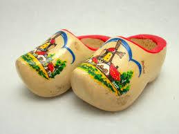 ugg boots sale netherlands vintage mini clogs wooden shoe souvenirs souvenir