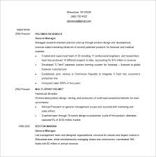 business resume templates business resume template 11 free word excel pdf format