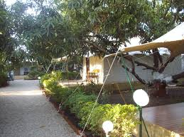 air conditioned tents file airconditioned luxury tents at lion safari c resort in