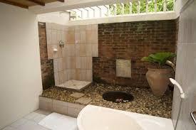 Open Shower Bathroom Design Ideas Home Decor Blog - Open shower bathroom design