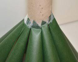 Cone Tree Paper Cone Trees