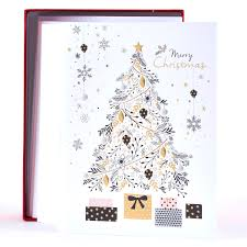 shop all christmas cards card factory