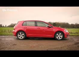 volkswagen golf 1 0 tsi bluemotion the answer to vw u0027s diesel blues