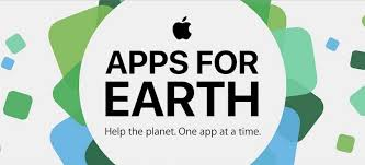 apple launches u0027apps for earth u0027 promotion in support of world