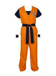 Super Saiyan Costume Halloween Goku Costume Exclusive Guide Anime Fans Goku