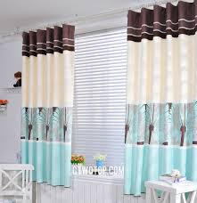 Teal Drapes Curtains And Beige Fresh Soundproof Best Places To Buy Curtains Online