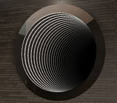 bathroom infinity mirror 100 best contemporary images on pinterest bathroom cabinets