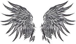 angelwings iii by staridragon on deviantart