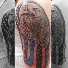 thin blue line by cat johnson tattoonow