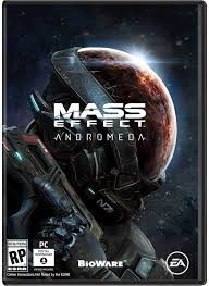 best buy leaks mass effect andromeda deluxe edition four person