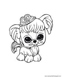 quirky artist loft littlest pet shop free printable coloring