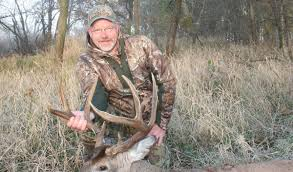 Kansas Walk In Hunting Map How To Quickly Evaluate Public Hunting Land Outdoorhub