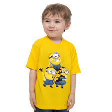minions costume for toddlers online buy wholesale minion rush shirts from china minion rush