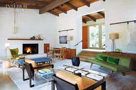 Mid Century Modern Ranch Mid Century Modern Interiors Is One Of The Best