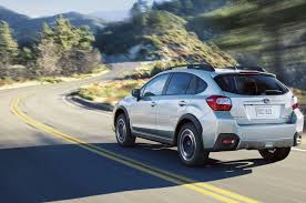 2017 subaru crosstrek xv next subaru crosstrek previewed ahead of geneva