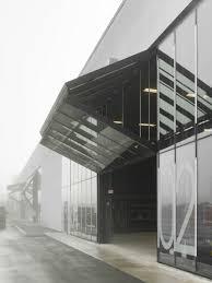 Soo Overhead Doors by Ontario Operations Centre Installs 20 Glass Bifold Doors