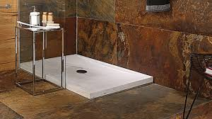 piatto doccia 65x120 piatti doccia moderni per un bagno innovativo porcelanosa