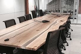 Custom Boardroom Tables Wood Anchor Wood Anchor Portfolio