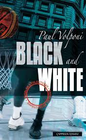 black and white paul volponi paperback 9788202326814