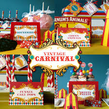 carnival birthday party carnival birthday party for 1 year babycenter