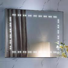 Large Bathroom Mirrors Interior Design 21 Large Bathroom Mirrors With Lights Interior