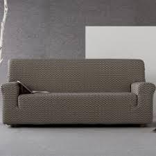 housse canap extensible housse de fauteuil et canapé chevron