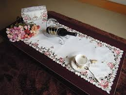 tablecloth for coffee table covering coffee table with cloths runners and napkins