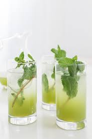 a stand mixer made muddling mojitos for a crowd a breeze chopping