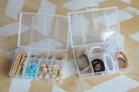 diy travel kit ideas for kids crafts unleashed