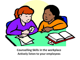 Counselling Skills For Managers Benefits Of A Manager Counselling Skills Sheffield