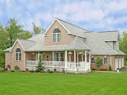 traditional country house plans briargate country home plan 016d 0093 house plans and more