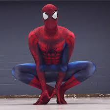 online get cheap spiderman movie costume aliexpress com alibaba