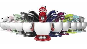 Artisan Kitchenaid Mixer by 15 Ways To Hack Your Kitchenaid Stand Mixer