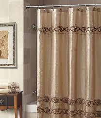 Dillards Bathroom Accessories Croscill Jasmin Shower Curtain Dillards Bathroom Inspiration