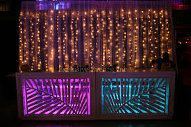 light up halloween buckets exclusive events theme decor u0026 custom built designs