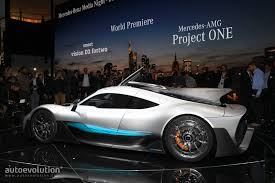 mercedes amg project one successor will borrow formula e