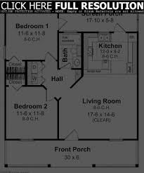 i like this floor plan 700 sq ft 2 bedroom build or square feet