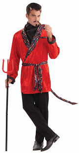 Devil Halloween Makeup Ideas by Devil Smoking Costume Jacket 18 70 Costumes Pinterest