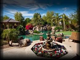 phoenix landscape design ideas u2014 home landscapings landscape