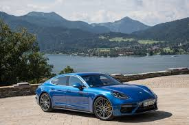 porsche 2017 porsche 2017 panamera 4s and turbo montecristo