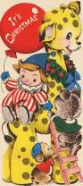 102 best old fashioned christmas cards toys images on pinterest