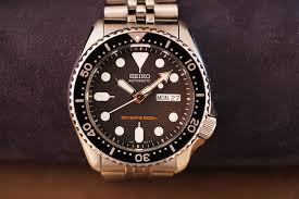 amazon black friday specials on seiko mens watches the value proposition the seiko skx007 diver u0027s watch
