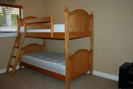 Ethan Allen Bunk Bed With Mattresses For Sale In Boca Raton - Ethan allen bunk bed